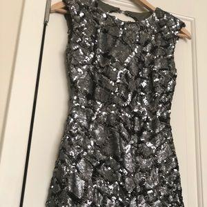 💃 ARDEN B Sequin Cocktail Mini Dress